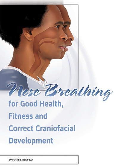 Mouth Breathing Article By Patrick McKeown - Myofunctional ...