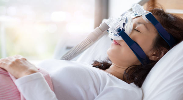 Sleep Apnea Myofunctional Therapy